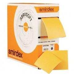 Smirdex Abrasoft sandpaper