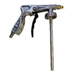 Пистолет за битумни покрития