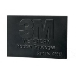 3M™ Wetordry™ Rubber Squeegee 05517