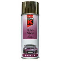 Auto-K Gold-Effect