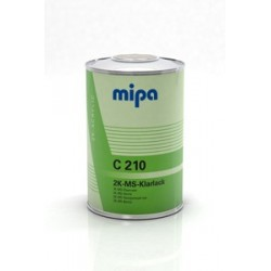 Mipa 2K-MS-Clear coat C 210