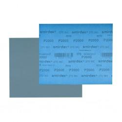 Smirdex Waterproof Abrasive Paper