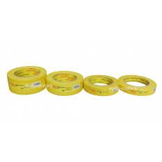 Scotch tape GRAFFIT AUTO - yellow