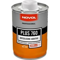 NOVOL PLUS 760 Антисиликонова добавка